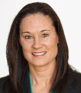 Jennifer Azzi Headshot