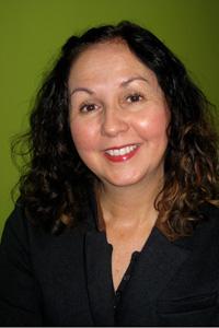 Patricia Santistevan
