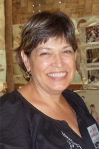 Rosemarie Hunter